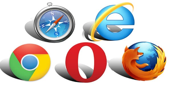 Bad browser extensions