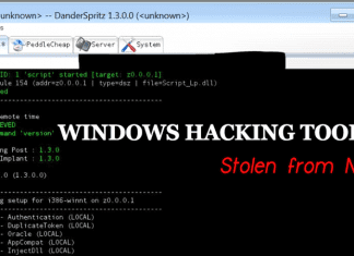 "Stolen NSA ""WINDOWS HACKING TOOLS"" Now Up For Sale!"