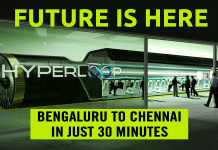Future Is Here! Elon Musk's Hyperloop Coming To India