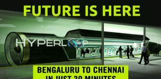 Future Is Here! Elon Musk's Hyperloop Coming To India