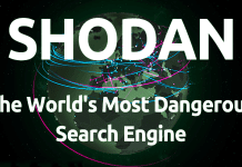 "Meet ""Shodan"" The Scariest Search Engine On The Internet"