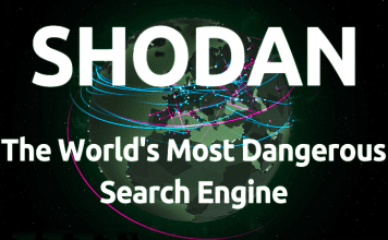 """Meet """"Shodan"""" The Scariest Search Engine On The Internet"""