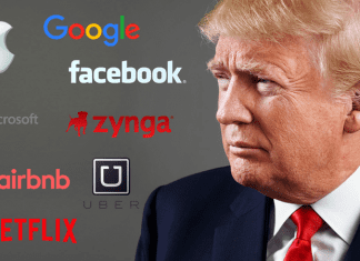 97 Tech Companies File Legal Brief Against Trump's Travel Ban
