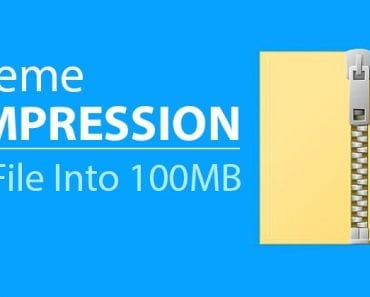 How to Create a Well Compressed Zip File 2019
