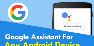 Finally, Google Assistant Is Coming To A Lot More Android Devices