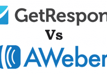 GetResponse Vs Aweber Which Solution Provides More for Less Price