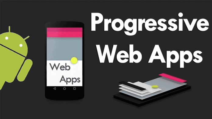 Google Blurs The Line Between Sites and Android Apps
