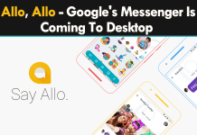 Google's Allo Chat App And Virtual Assistant Coming To Desktop
