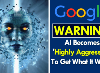 Google's New AI Becomes 'Highly Aggressive' To Get What It Wants