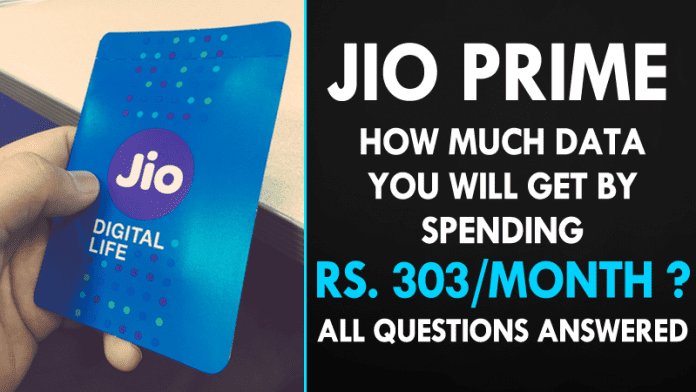 Here Are The Answers Of Your Confusions About Reliance Jio Prime