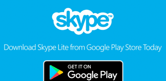 Microsoft Just Launched Skype Lite, Optimized For 2G Connections