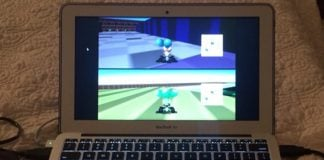 NES Emulators for MacOS X to Play NES Games on Macbook iMac