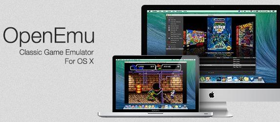 Games Mac Book