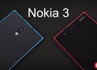 New Nokia 3 Concept Shows Stunning Design & Multiple Color Variants