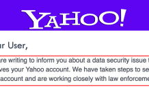 New Yahoo Hack Warning: Hackers Didn't Even Need Your Password To Hack Your Account