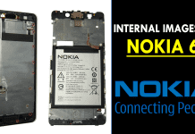 Here Are The Internal Images Of Nokia's First Android Smartphone