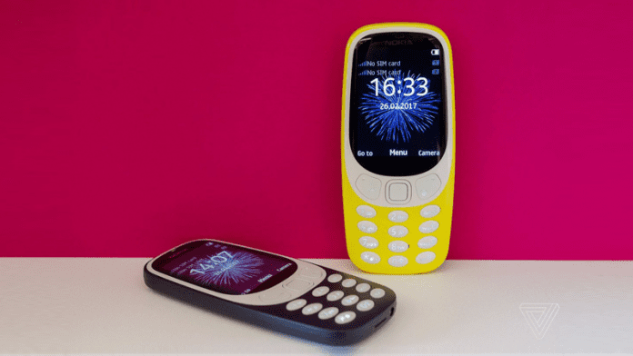 New Nokia 3310 Officially Returned! Here Are Its Features And Pictures