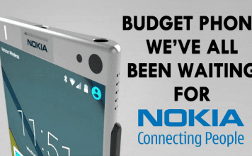 Nokia 3 To Feature 720p Display, Snapdragon 425, 2GB RAM And More