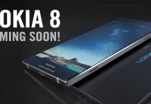 Nokia 8 Spotted On JD.com For Pre-Sale, Coming Soon?