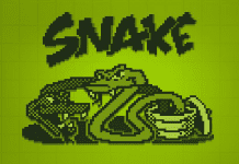 Now You Can Play The Nokia 3310's Iconic Snake Game On Facebook Messenger