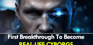 Programmable Cells, First Breakthrough To Become Real-Life CYBORGS
