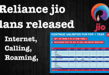 Reliance Jio Introduces New Plans! Unlimited Services Starts From Rs 149