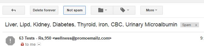 Stop Legitimate Emails from Getting Marked as Spam