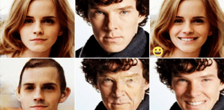This App Lets You Alter Faces And Put Creepy Smiles On The Faces Of Celebrities
