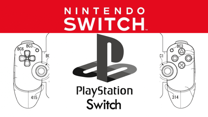 This Is Sony's PlayStation Answer To The Nintendo Switch