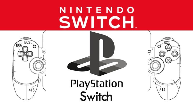 Resultado de imagen para playstation switch