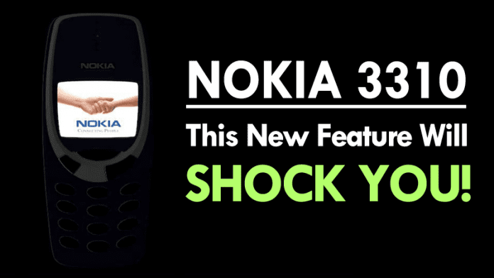 This New Feature Of Iconic Nokia 3310 Will Shock You!