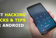 Top 15 Best Hacking Tricks & Tips For Android