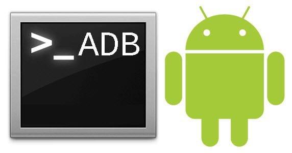 Using ADB