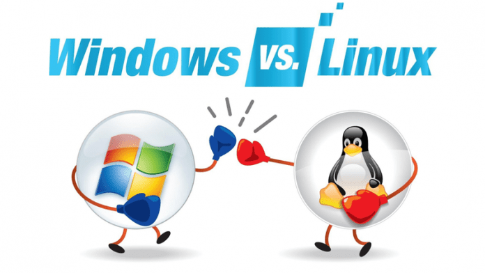 Windows Rules The Desktop, But Linux Dominates The World