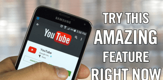 Using YouTube App? Try This Amazing Feature Right Now!!