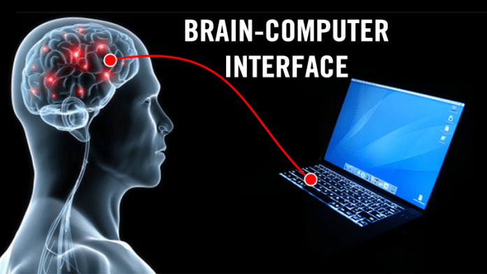 This Computer Interacts With The Brain And Reads Your Mind