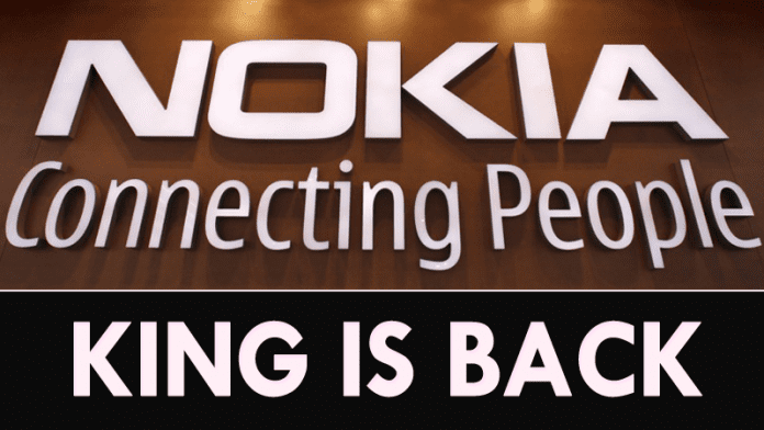 Nokia Is Officially Back With 4 Smartphones- Features & Price