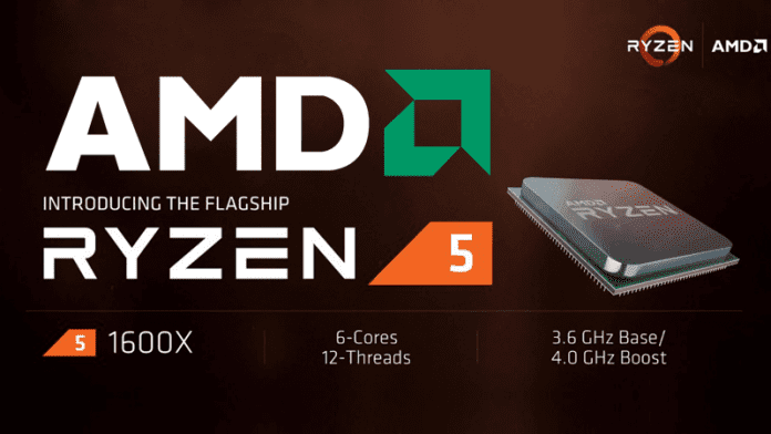 AMD Unveils Ryzen 5 CPUs, Beats Intel's Core i5 And Costs Half The Price