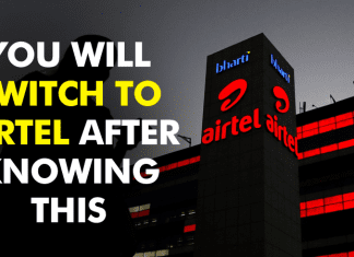 OMG! Airtel Is Offering 30GB Free 4G Data Right Now
