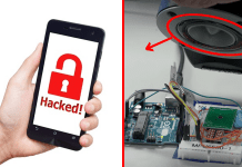 Beware! Hackers Can Now Use $5 Speakers To Hack Your Smartphone