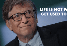 """How To Become A Successful Person Like Bill Gates"": According To Bill Gates"
