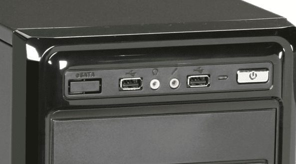 Disconnect USB