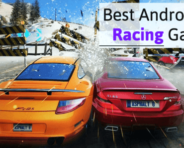 25 Best Android Car Racing Games That You Should Try