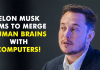 Elon Musk's New Project Would Implant Computers In Human Brains