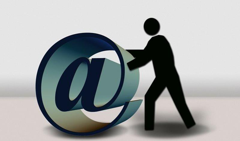 Email Sender Logo In Gmail Inbox
