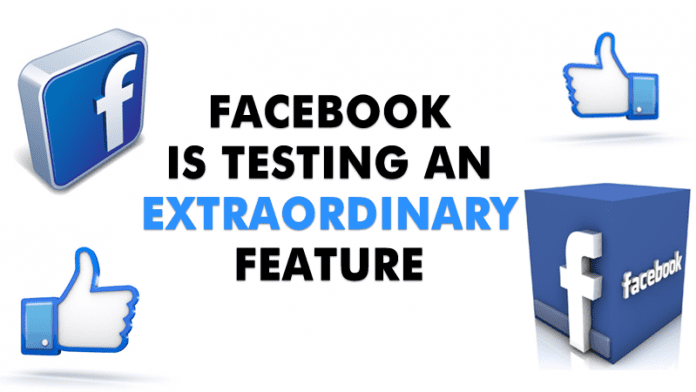 Facebook Is Testing An Extraordinary Feature That Will Change The Way You Comment