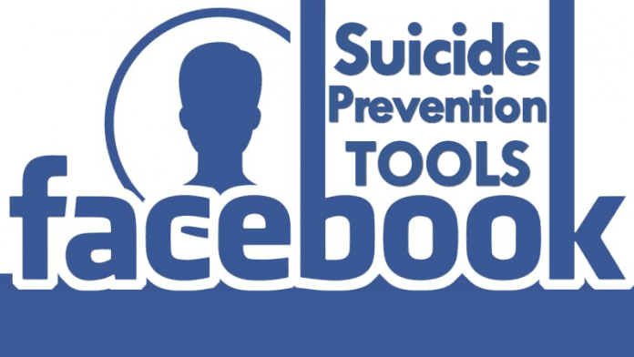 Facebook Rolls Out New Suicide-Prevention Tools