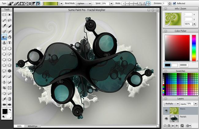 Free Graphic Designer Tools