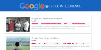 Google's AI Can Now Identify What It's Seeing In Videos