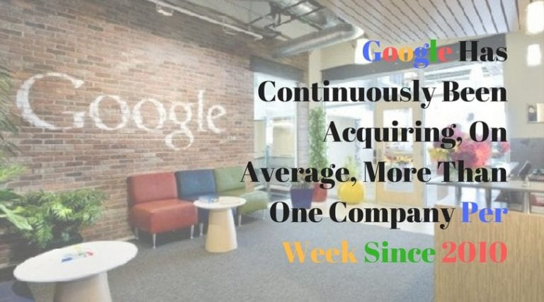 Fun Facts About Google Which You Probably Don't Know